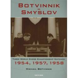Botvinnik-Smyslov de...