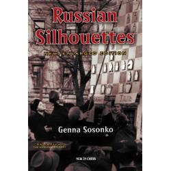 Russian Silhouettes de Genna Sosonko