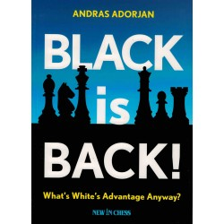 Black is Back de Andras...