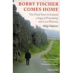 Bobby Fischer Comes Home de...