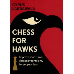 Chess for Hawks de Cyrus...