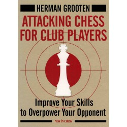 Attacking Chess for Club...