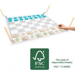 Jeu d'échecs Active