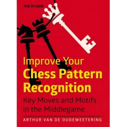 Improve Your Chess Pattern...