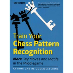 Train Your Chess Pattern...