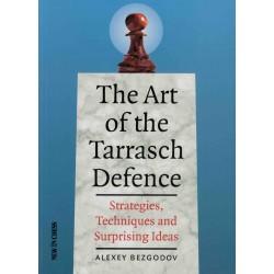 The Art of the Tarrasch Defence de Alexey Bezgodov