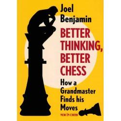 Better Thinking, Better...