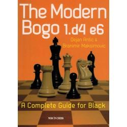 The Modern Bogo 1.d4 e6 de...