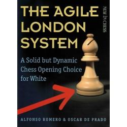 The Agile London System de Alfonso Romero et Oscar de Prado