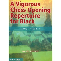 A Vigorous Chess Opening...