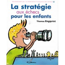 La stratégie aux échecs...
