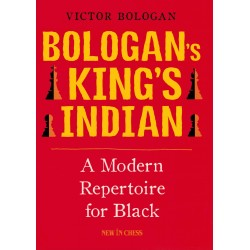 Bologan's King's Indian de...