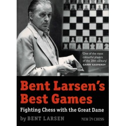 Bent Larsen's Best Games de...