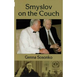 Smyslov on the Couch de Genna Sosonko