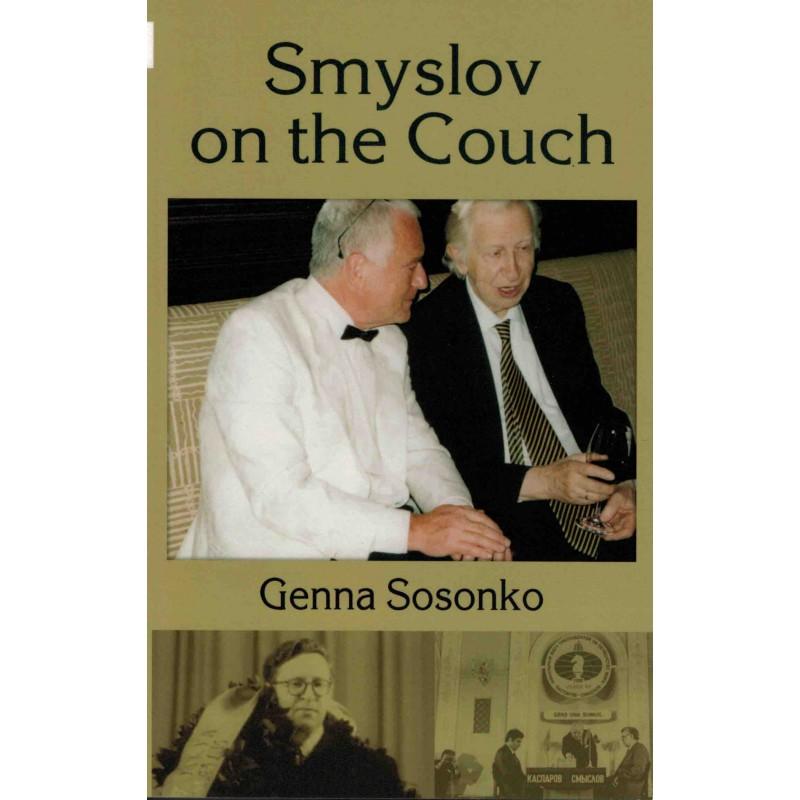Smyslov on the Couch de Genna Sosonko