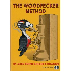 The Woodpecker Method de...