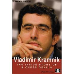 Vladimir Kramnik de Carsten Hensel