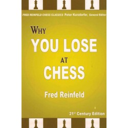 Why You Lose at Chess de...