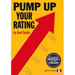 Pump Up Your Rating de Axel...