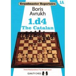 1.d4 The Catalan de Boris Avrukh