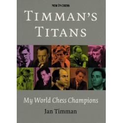 Timman's Titans de Jan Timman