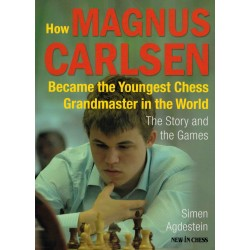 How Magnus Carlsen Became...