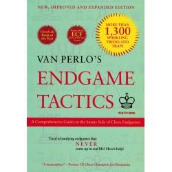 Van Perlo's Endgame Tactics...