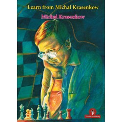 Learn from Michal Krasenkow...