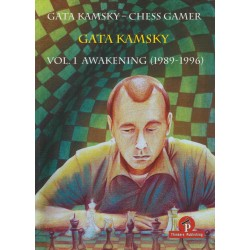 Gata Kamsky Chess Gamer...