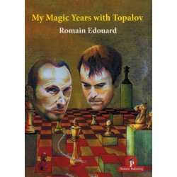 My Magic Years with Topalov...