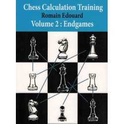 Chess Calculation Training...