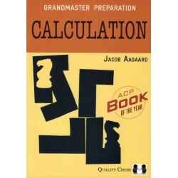 Calculation de Jacob Aagaard