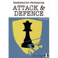Attack & Defence de Jacob...