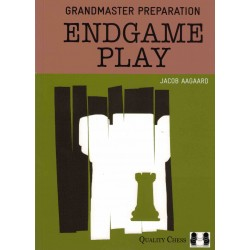 Endgame Play de Jacob Aagaard