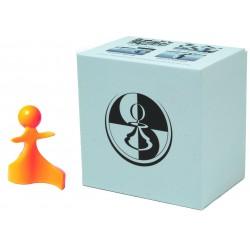Pièces d'échecs Paco Sako...