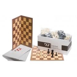 10 jeux d'échecs DGT pour club