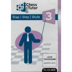 Chess Tutor vol.3