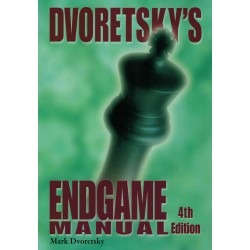 Dvoretsky's Endgame Manual...