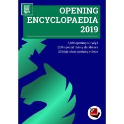 Opening Encylopaedia 2019