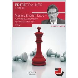 Marin's English Love vol.2...