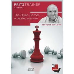 The Open Games de Georgios...