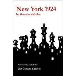 New York 1924 de Alexander...
