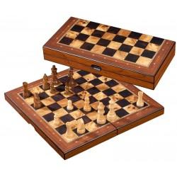 Jeu d'échecs de voyage...