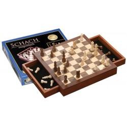 Jeu d'échecs magnétique,...
