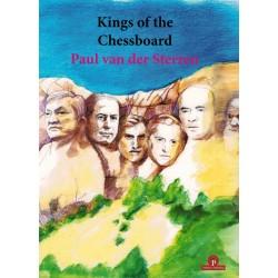 Kings of the Chessboard de...
