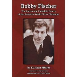 Bobby Fischer de Karsten...