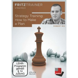 Strategy Training : How to...