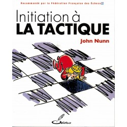 Initiation à la tactique de...