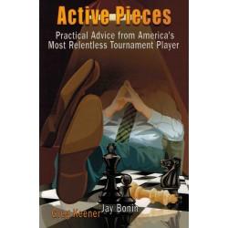 Active Pieces de Jay Bonin...