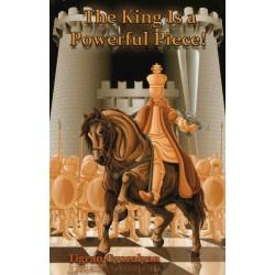 The King Is a Powerful Piece de Tigran Gyozalyan